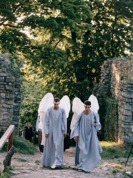 Hrad Hukvaldy - Oživlá historie