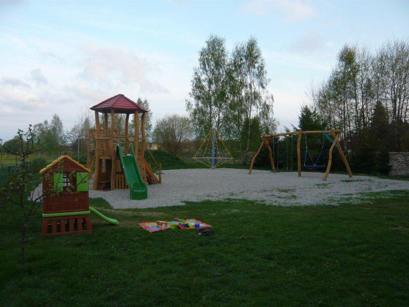 Penzion Bavlnka - Dvory nad Lužnicí - hlídání dětí