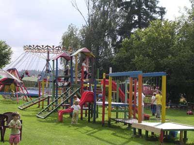Zábavný park Nepomuk