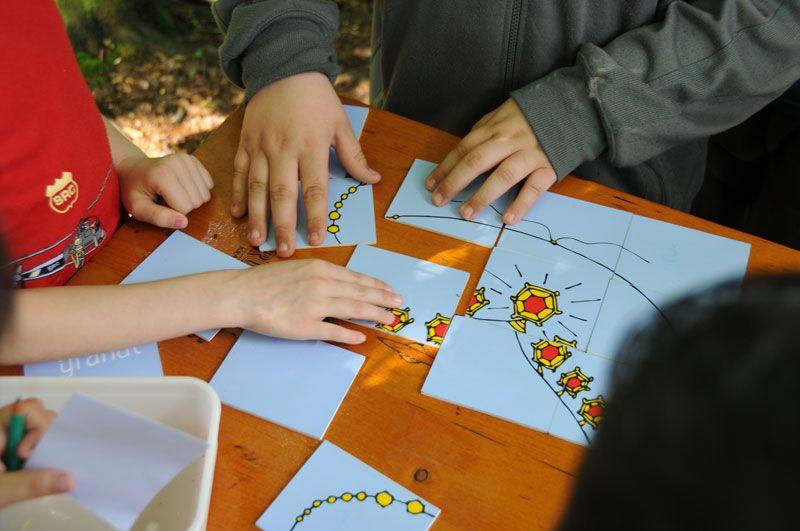Šťastná země Radvánovice - program pro MŠ a 1. stupeň ZŠ