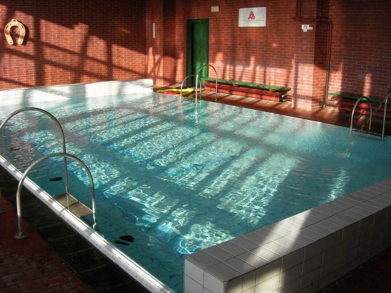Plavecký bazén Tachov