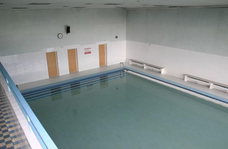 Plaváček - Plavání dětí od 6 měsíců v bazénu Hodonín