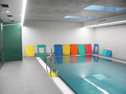 Studio Skokánek Dolní Břežany - Rodinné plavání