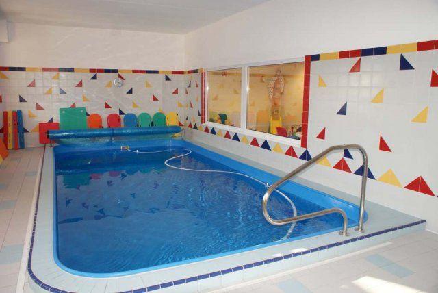 Klub Žabičky Havlíčkův Brod - Pronájem bazénu