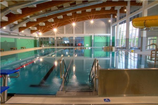 Aquapark Kdyně