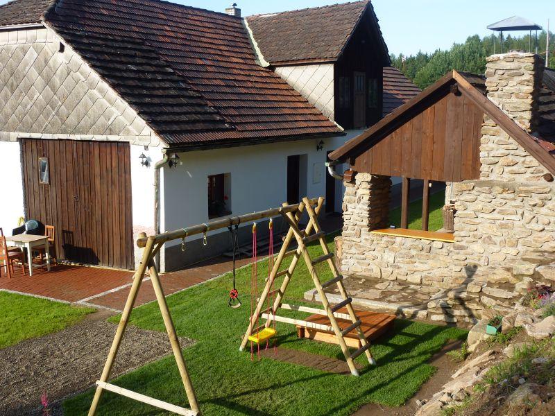 Chalupa Pazderna - Přijímáme objednávky na ubytování od 4.9.2010