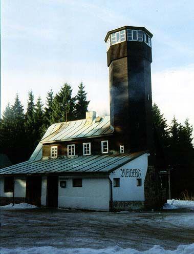 Vrch Bleiberg
