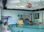 BC Juklík Praha 5 - Plavání rodičů s dětmi