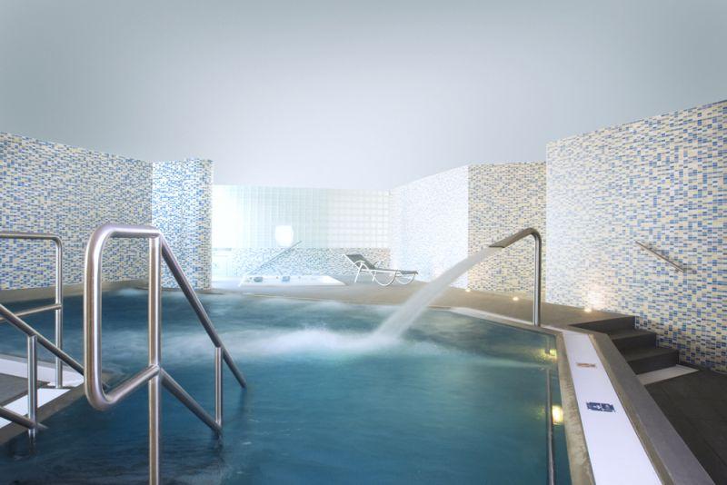 LaVODA Praha - Plavání rodičů s dětmi v bazénu I´M FIT Wellness, Praha