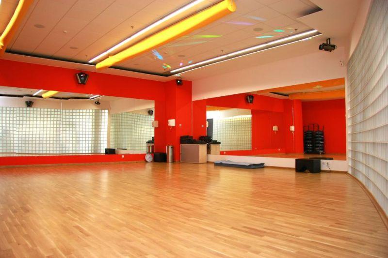 I´M FIT Wellness Fitness - Galerie Fénix, Praha