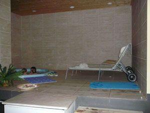 LaVODA Praha - Plavání rodičů s dětmi v bazénu Holmes Place Smíchov