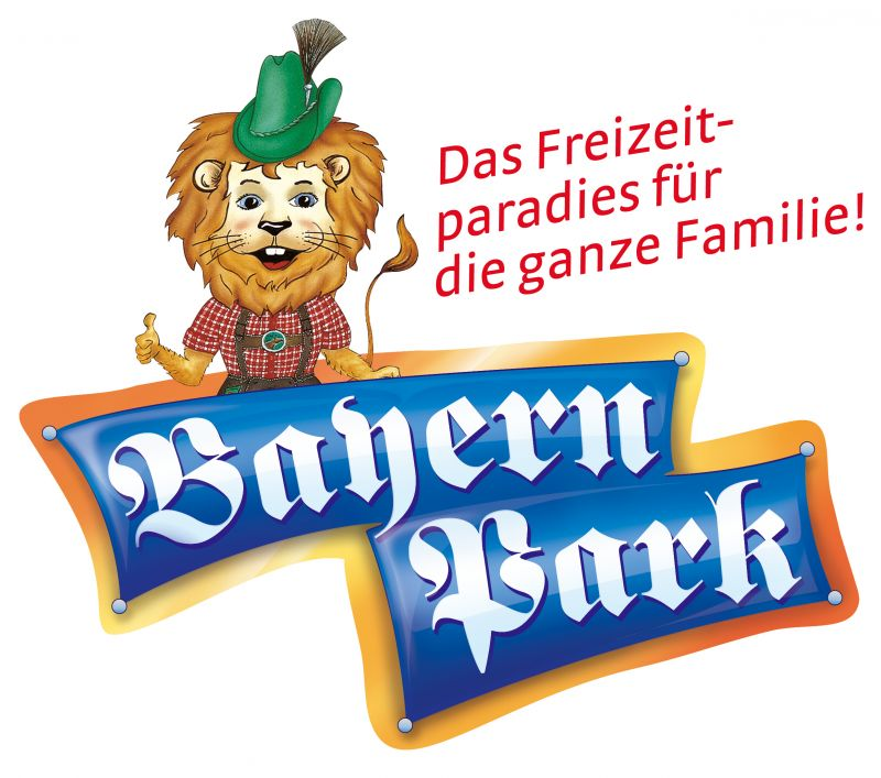 Bayern-Park Německo