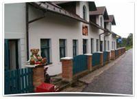 Muzeum panenek a medvídků pod Troskami