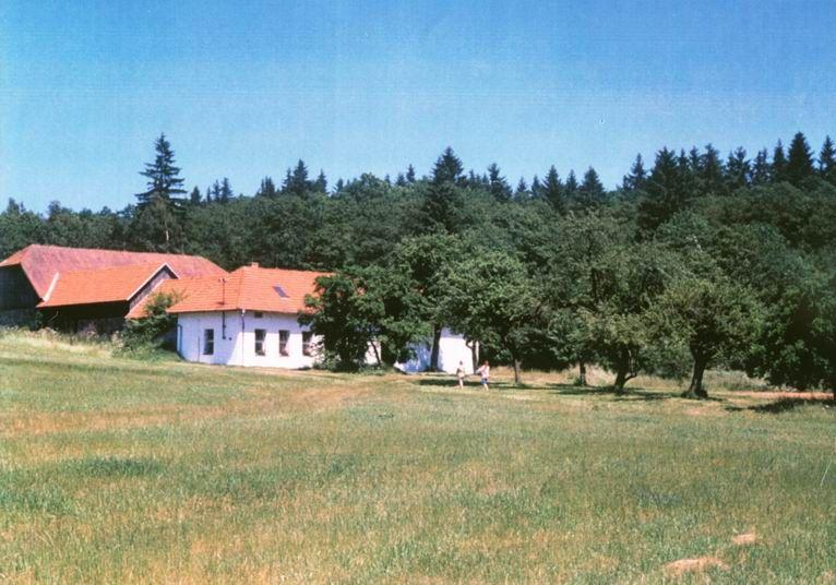 Turistická základna Chaloupky
