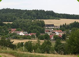 Turistická základna Dolní Radíkov