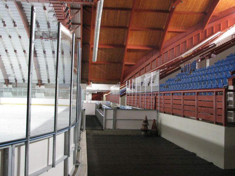 Zimní stadion Česká Lípa