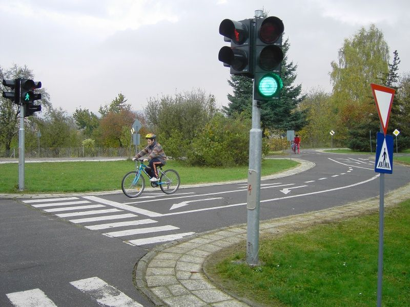 Dopravní hřiště Zlín