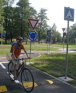 Dopravní hřiště Bohumín