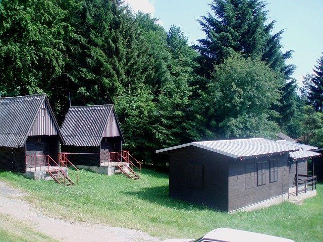 TZ Radost a letní táborová základna, Vřesovice u Kyjova