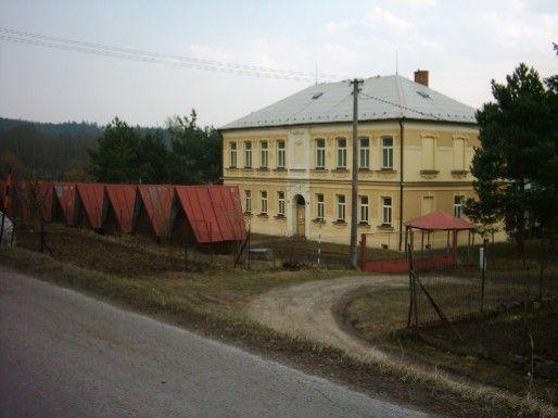 Táborová základna Cakov