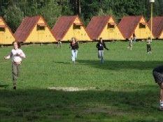 Letní táborová základna Vidnava - DDM Litovel