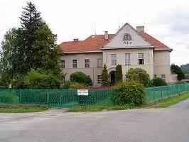 Škola v přírodě, Skryje
