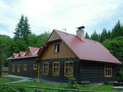 Turistická základna Hájenka Semetín