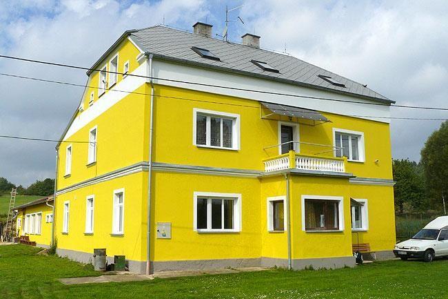 Turistická základna Pavlovice