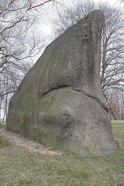 Přírodní památka Klepec I. II.