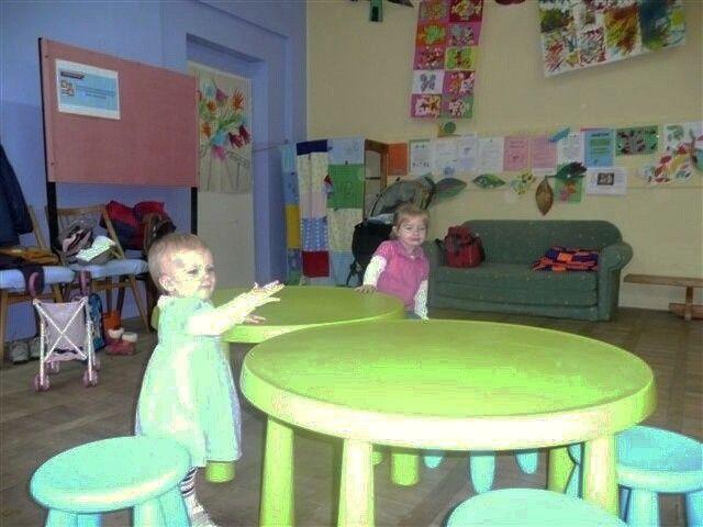Mateřské centrum - MC Tudyznudy