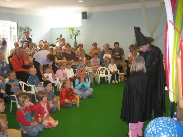 Zámek Berchtold - Dětský ráj - Programy pro MŠ a ZŠ