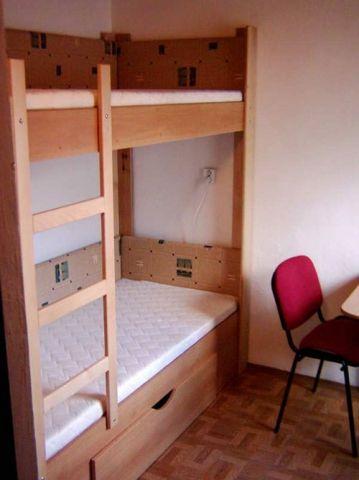 Turistická ubytovna Bory