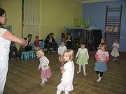 MC Tudyznudy Jevany - Taneční příprava pro děti