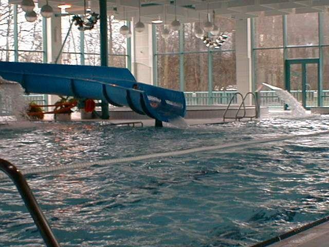 BC Betynka - Plavecký kurz pro děti bez rodičů v Aquaparku Horažďovice