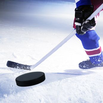Zimní stadion Nové Město nad Metují - Přípravka ledního hokeje