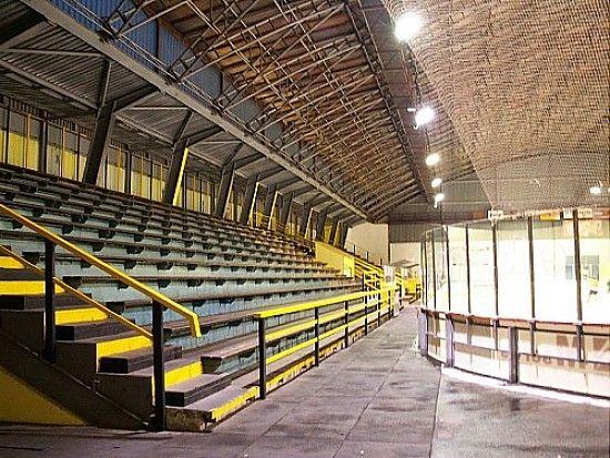 Zimní stadion Kroměříž