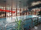 Plavecký bazén Liberec