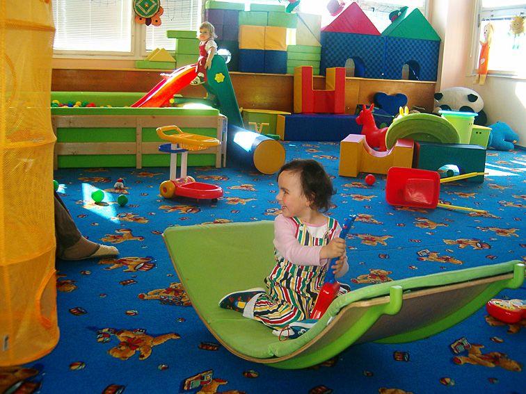 KC Motýlek Praha - Program pro děti s handicapem