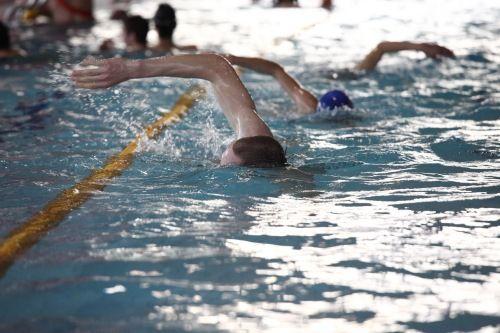 Krytý bazén Ostrava  Poruba - Kurzy plavání dětí od 6-15 let