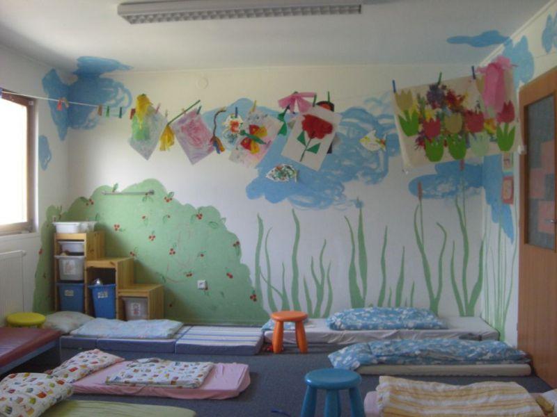 Příliv pro rodinu, Brno - Miniškolička
