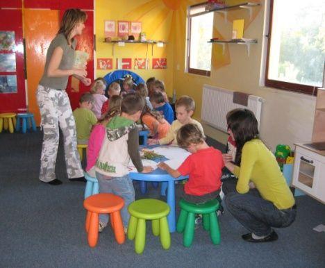 Příliv pro rodinu, Brno - Chytré hlavičky (předškoláci)