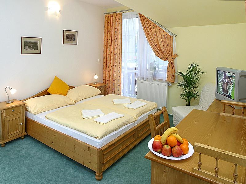 Hotel Olympie, Špindlerům Mlýn