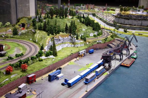 Království železnic, Praha - Program pro školní exkurze