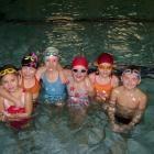 DAC HOBIT Plzeň - Samostatné plavání dětí v bazénu 33. ZŠ Skvrňany