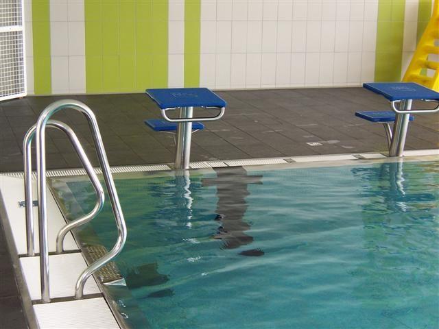 Dětský klub Vodníček Praha - Plavecký kurz pro děti od 5 let v bazénu Pražačka