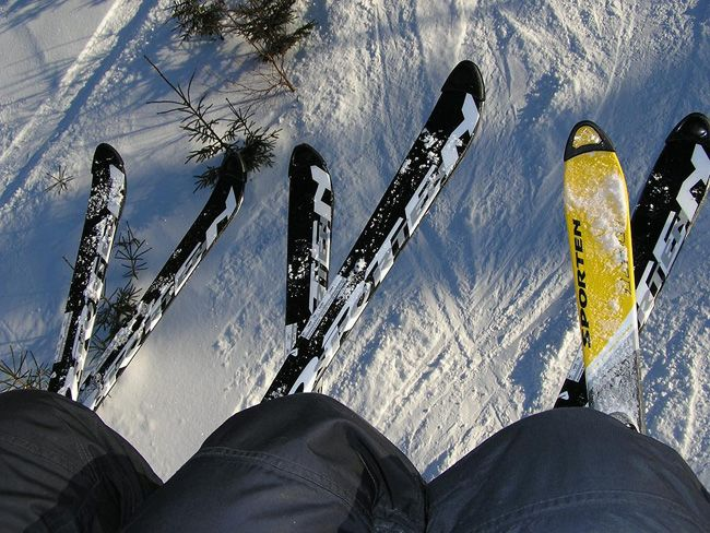 Yellow Point - Lyžařská škola ve Skiareálu Benecko