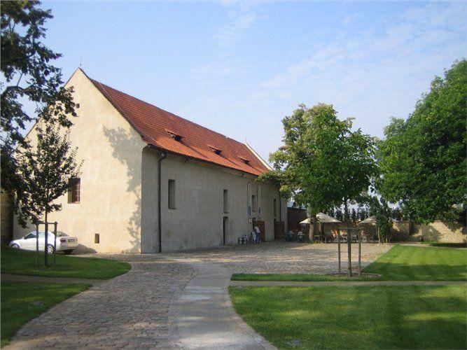 Vyšehrad Praha - VyšeHrátky aneb Tatínci v adventu