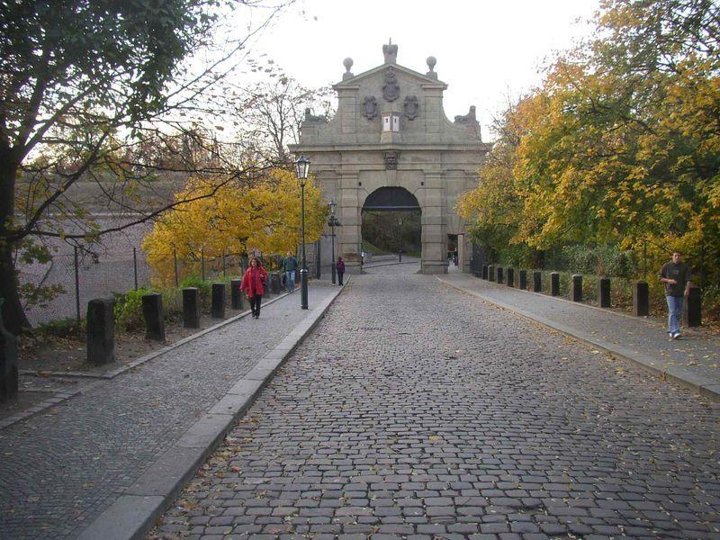 Vyšehrad Praha
