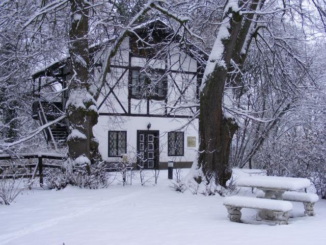 Zámek Loučeň - Silvestr v jednu