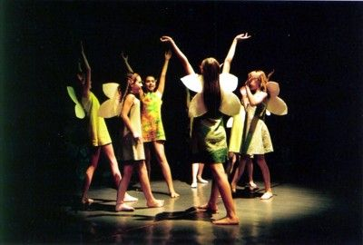ZUŠ Trutnov - Taneční obor